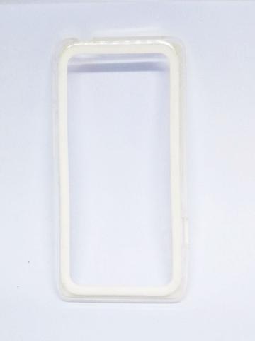 Imagem de Bumber Motorola D3 Branco - Idea