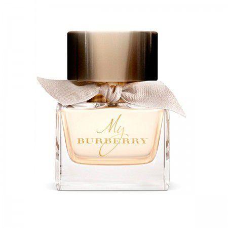 Imagem de Burberry my burberry perfume feminino - eau de toilette 90 ml