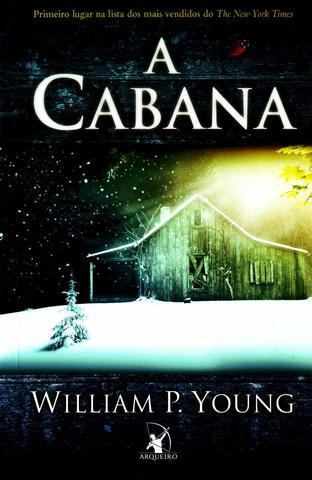 Imagem de Cabana, a - Ed. Especial