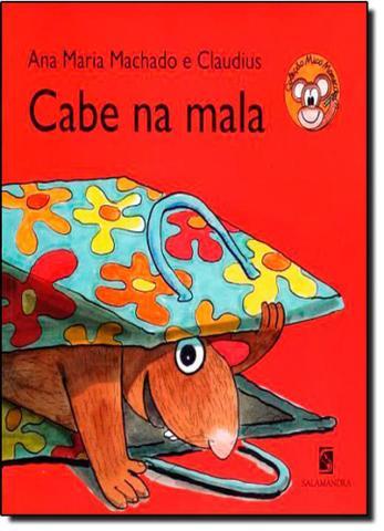 Imagem de Cabe na Mala - Coleção Mico Maneco