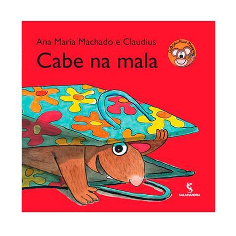 Imagem de Cabe na Mala Coleção Mico Maneco