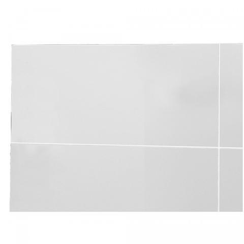 Imagem de Cabeceira Casal 140cm Paris Bianchi Móveis Branco