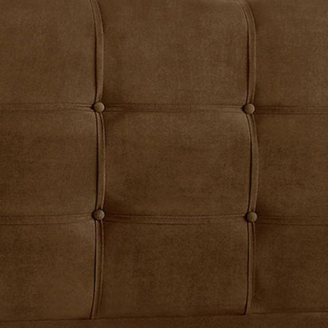 Imagem de Cabeceira Casal Clean para Colchão Box 138cm Simbal