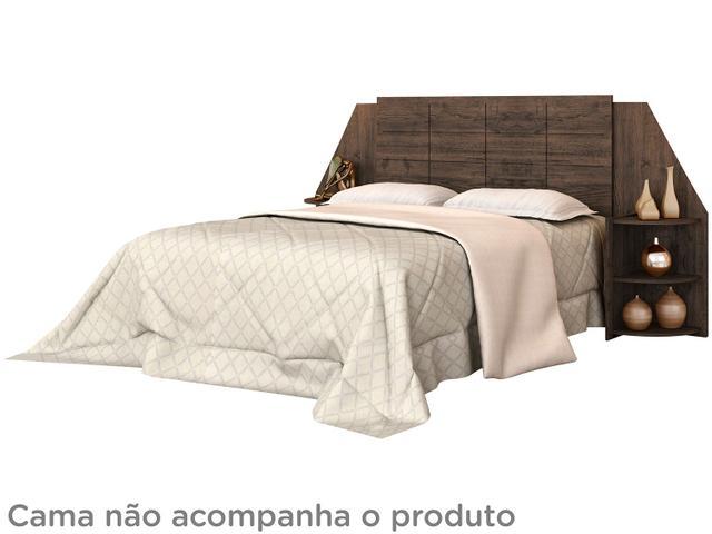 Imagem de Cabeceira Casal com Criado