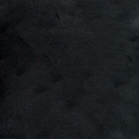 Imagem de Cabeceira Casal para Cama Box Estofada Paris 1.40m Suede Preto