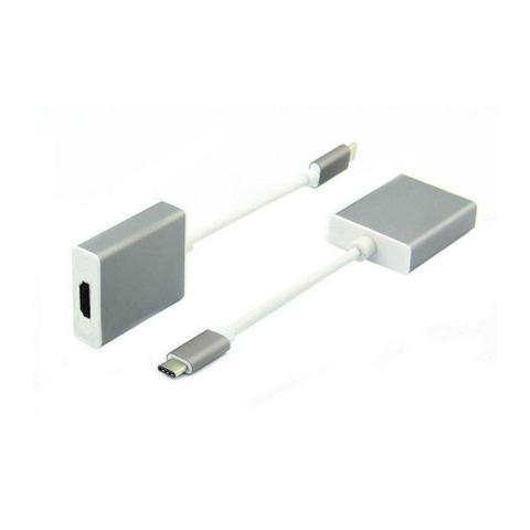 Imagem de Cabo Adaptador USB-C 3.1 para HDMI