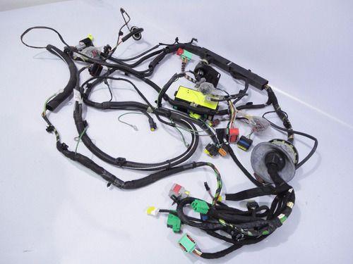 Imagem de Cabo Chicote Compartimento Do Motor C3 1.4 Original