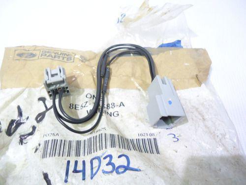 Imagem de Cabo Chicote Do Conector Radio Fusion 06/12 - 8e5z14588a