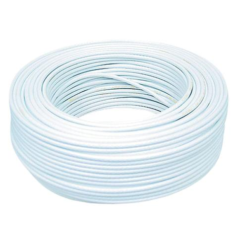Imagem de Cabo Coaxial Connect/Multitoc Cable 4mm + Bipolar Slim Rolo 50m
