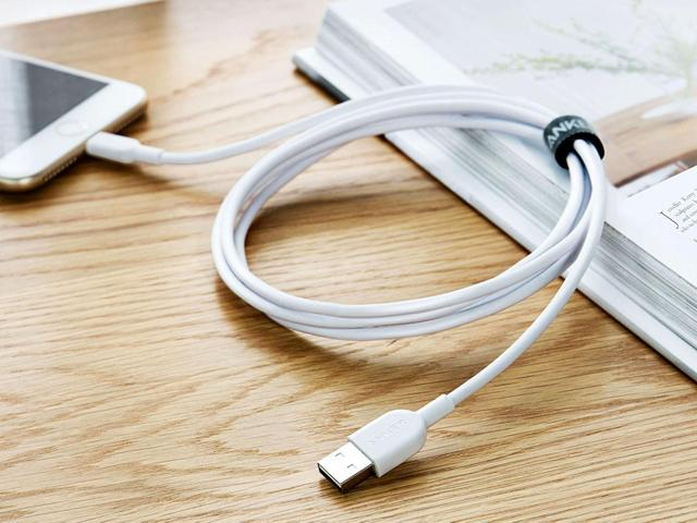 Imagem de Cabo USB 1,8m Anker