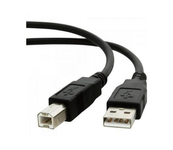 Imagem de Cabo USB 2.0 para impressora/1.5 m