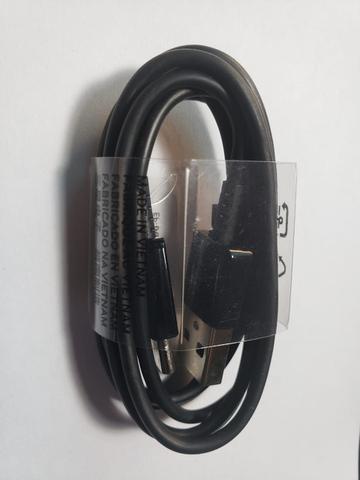 Imagem de Cabo Usb Samsung EP-DG950CBE S8 S9 Tipo C Original Carga e dados  1 Metro