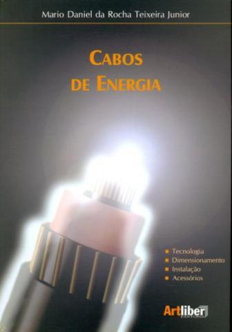 Imagem de Cabos de Energia - Artliber