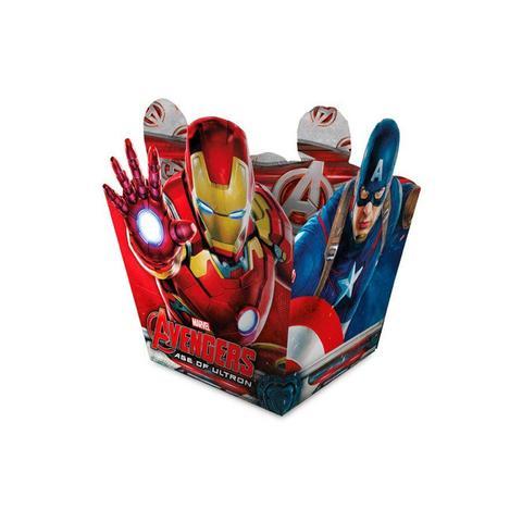 Imagem de Cachepot Vingadores Avengers 8Un
