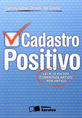 Imagem de Cadastro Positivo