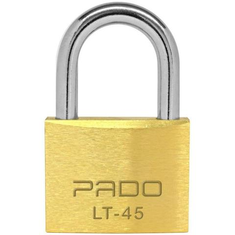 Imagem de Cadeado Pado LT-45 45mm Flow Pack