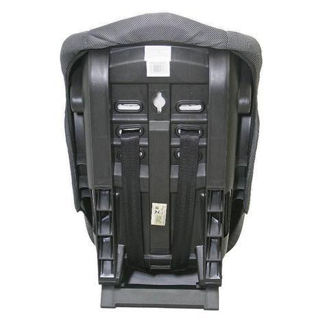 Imagem de Cadeira auto retenção 9 a 18kg cinza/cinza Baby Style 70029