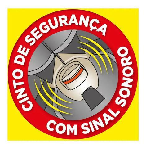 Imagem de Cadeira Auto Styllbaby G1 G2 G3 9 À 36kg Mesclado Cinza Com Alarme