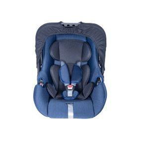 Imagem de Cadeira Cadeirinha Para Auto Com Alarme - Styll Baby