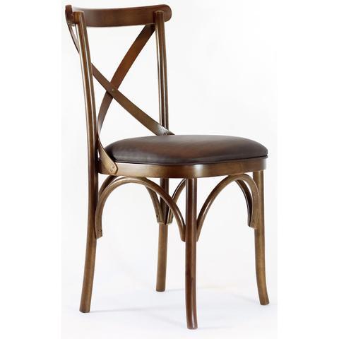 Imagem de Cadeira Curve X - Estofada