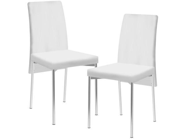 Imagem de Cadeira de Aço 2 Peças Móveis Carraro