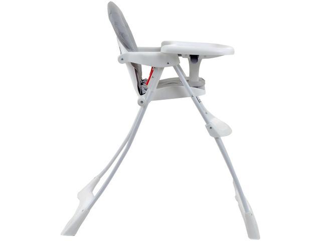 Imagem de Cadeira de Alimentação Alta Burigotto