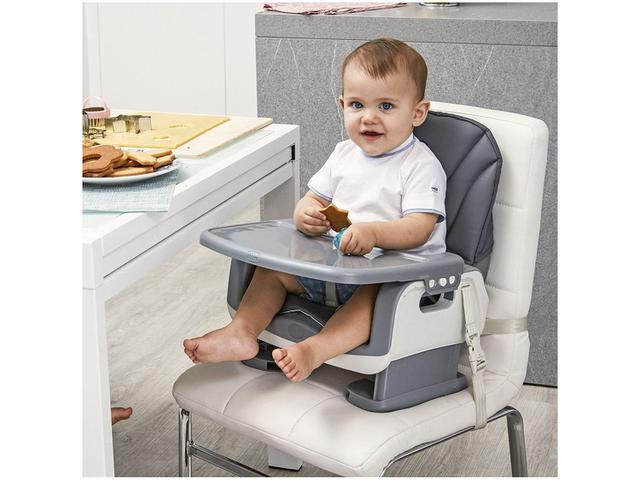 Imagem de Cadeira de Alimentação Booster Chicco