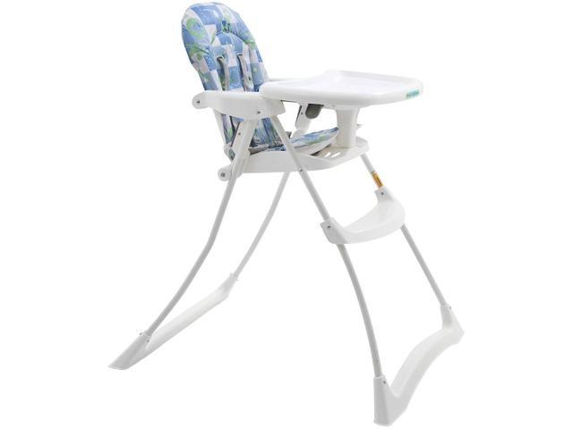 Imagem de Cadeira de Alimentação Burigotto