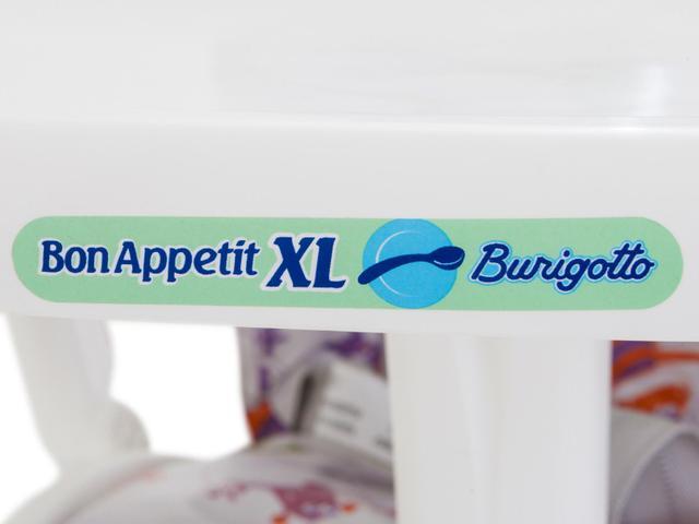 Imagem de Cadeira de Alimentação Burigotto Bon Appetit