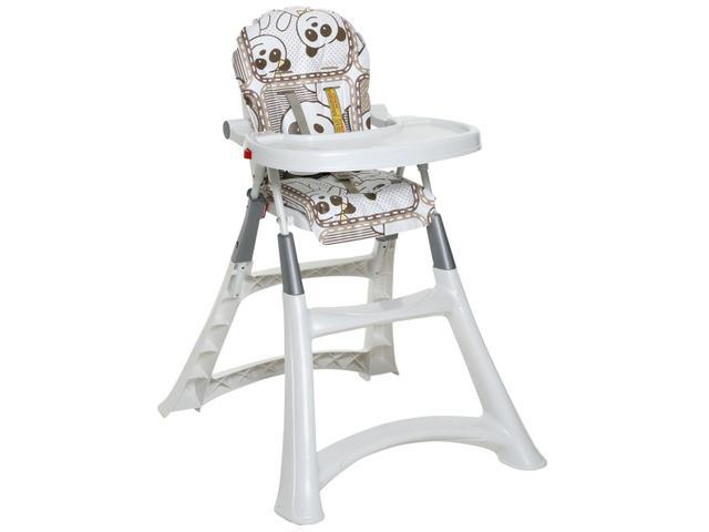 Imagem de Cadeira de Alimentação Galzerano Premium Panda