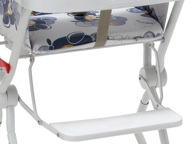 Imagem de Cadeira de Alimentação Galzerano Standard II