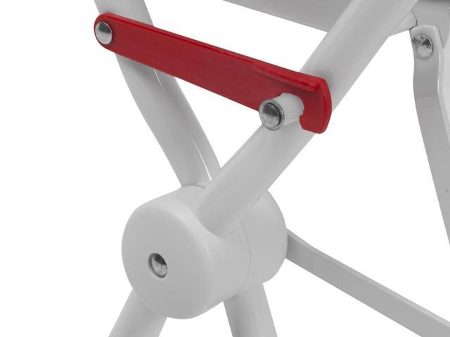Imagem de Cadeira de Alimentação Galzerano Standard II - Panda para Crianças até 15kg