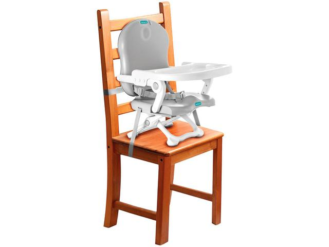 Imagem de Cadeira de Alimentação Portátil Bebeliê Pocket