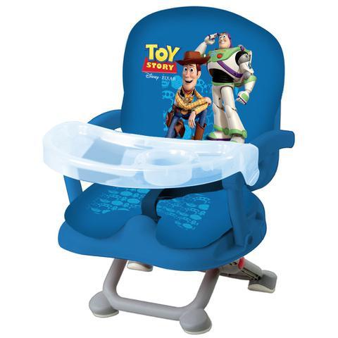 Imagem de Cadeira de Alimentação - Toy Story - Dican - Disney