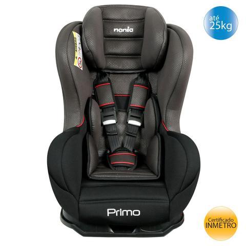 Imagem de Cadeira de Auto Primo Luxe Noir 0 à 25Kg Nania
