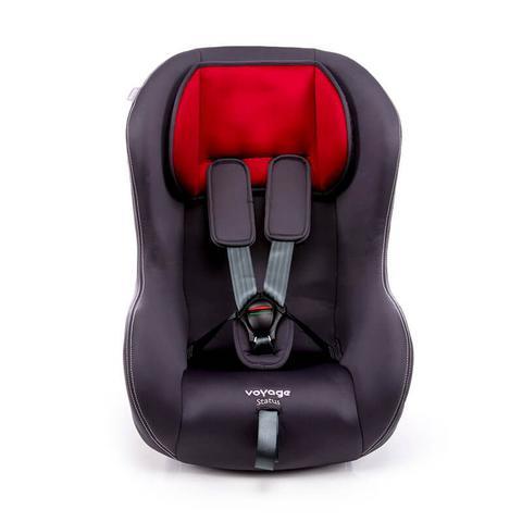 Imagem de Cadeira De Carro Infantil De 0 A 25kg Status Voyage Cinza