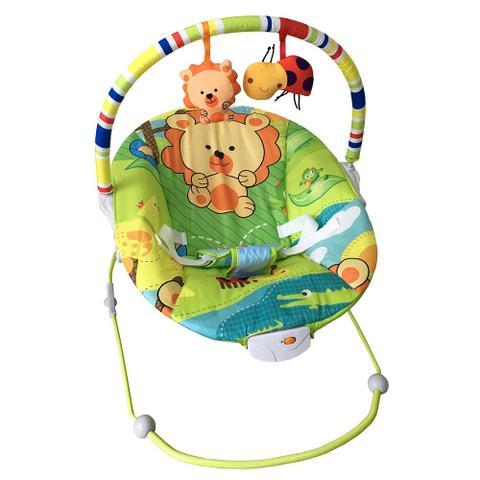 Imagem de Cadeira de Descanso 11kgs Poly Leão Baby Style