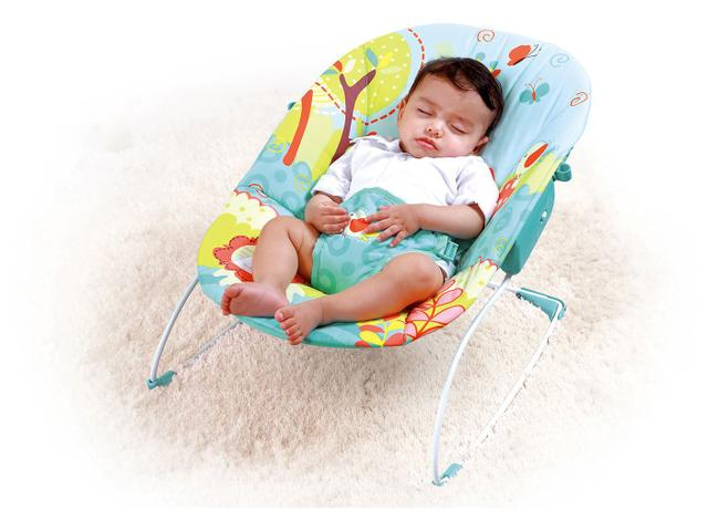 Imagem de Cadeira de Descanso Musical 6703 - Mastela