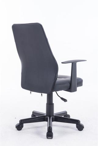 Imagem de Cadeira de Escritório Diretor em Couro PU Pelegrin PEL-5611