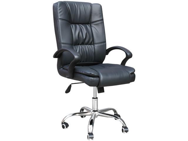 Imagem de Cadeira de Escritório Presidente