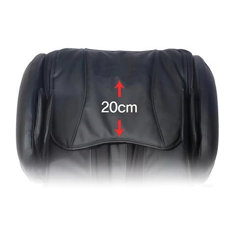 Imagem de Cadeira de Massagem Kikos Deluxe G1000