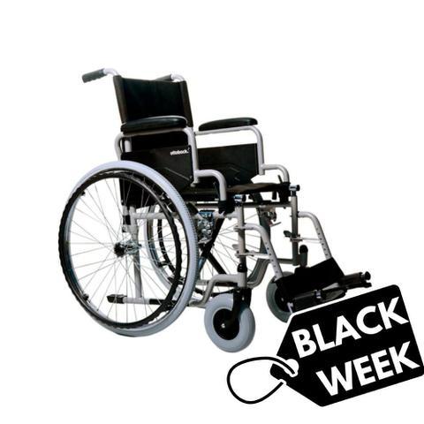 Imagem de Cadeira de Rodas Centro S1 - OttoBock-43