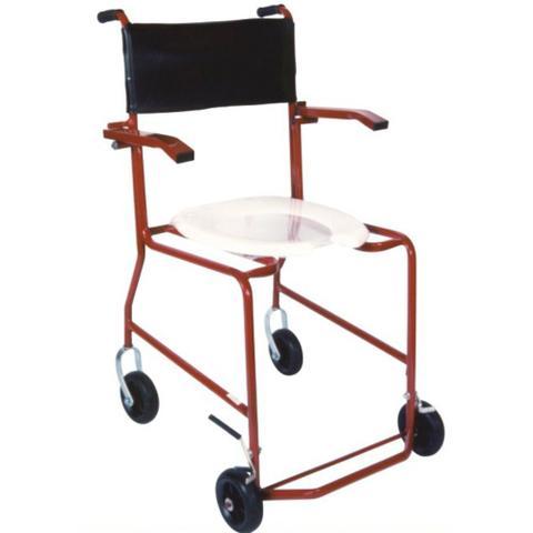 Imagem de Cadeira de Rodas de Banho Log 1000