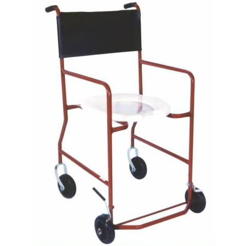 Imagem de Cadeira de Rodas de Banho Log 500