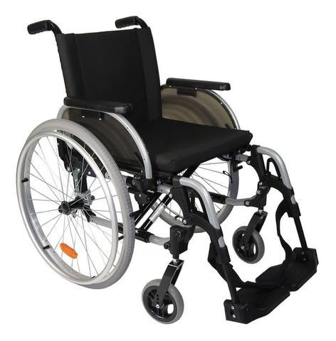 Imagem de Cadeira De Rodas Dobrável Ottobock M1