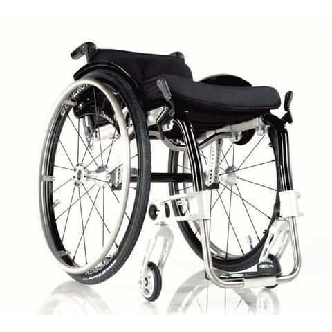 Imagem de Cadeira de rodas monobloco Blizzard Ottobock