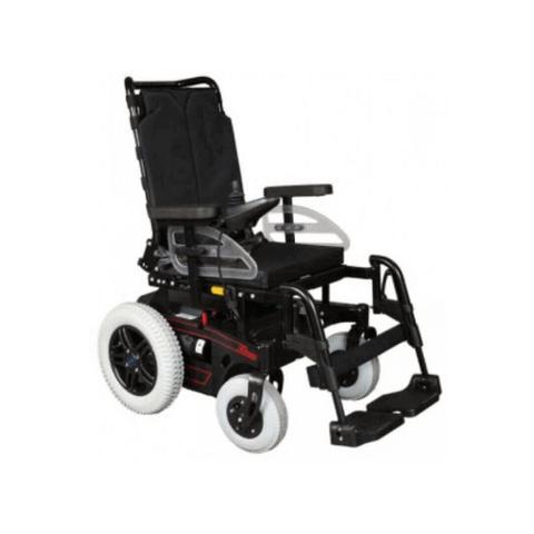 Imagem de Cadeira de Rodas Motorizada Reclinável Ajustável modelo B400 Standard - Ottobock