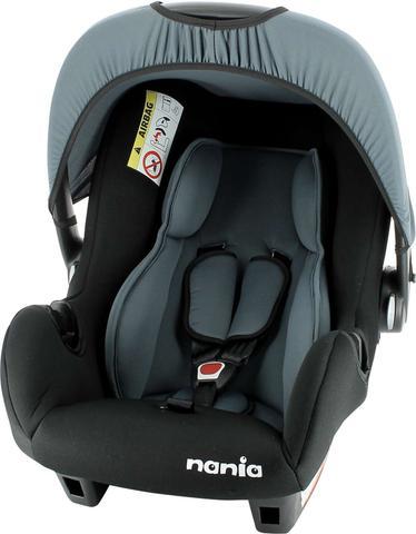 Imagem de Cadeira de Seguranca P/ Carro ANGE ACCESS Fonce 0 a 13KG PT Nania