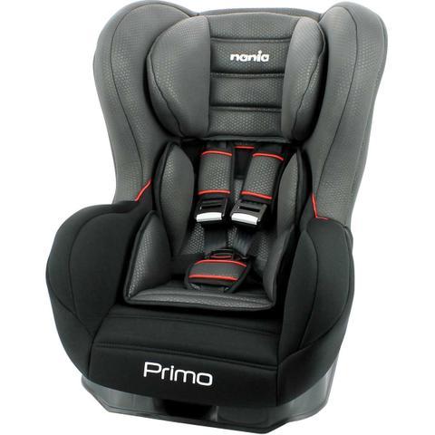 Imagem de Cadeira de Seguranca P/ Carro Primo Luxe Noir 0 a 25KG PT/CZ Unidade Nania