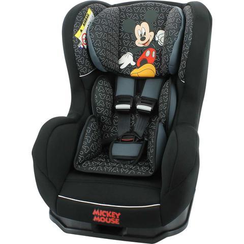 Imagem de Cadeira de Seguranca P/ Carro Primo Mickey Vite 0 a 25KG